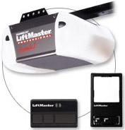 Liftmaster residential 3280 belt drive garage door opener - Chamberlain liftmaster professional garage door opener ...