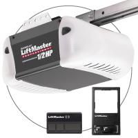 Liftmaster residential 3585 belt drive garage door opener - Chamberlain liftmaster professional garage door opener ...